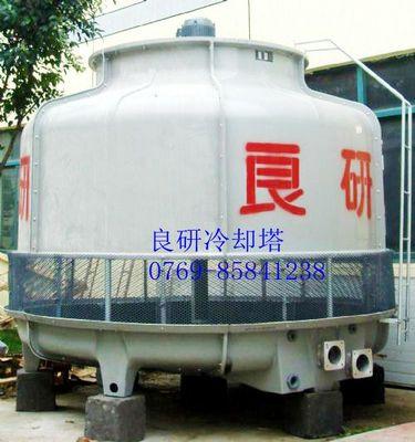 LCT-200T圆形逆流标准冷却塔