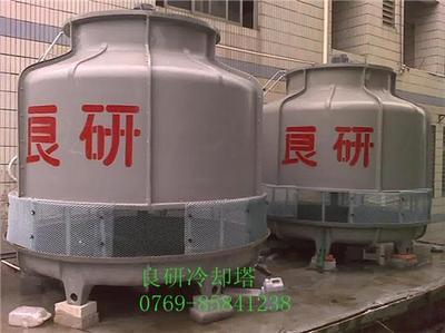 圆形冷却塔逆流式低噪音型1_ng2h