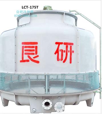 圆形标准型LCT-175T